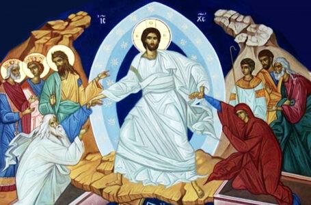 Direcţia Silvică Neamţ, mesaj de Sfintele Paşti