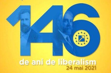 Partidul Național Liberal, 146 de ani de la înființare. Nicu Albu, figură proeminentă a liberalismului nemțean.