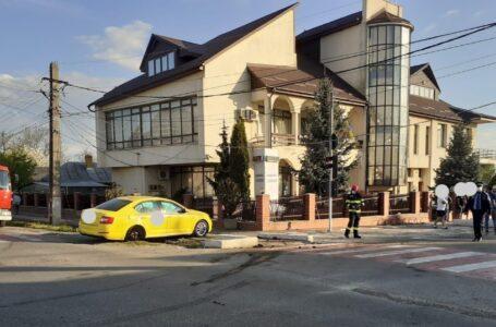 Accident cu patru victime la Cordun