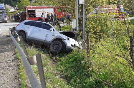 Accident rutier cu victimă la Petru Vodă