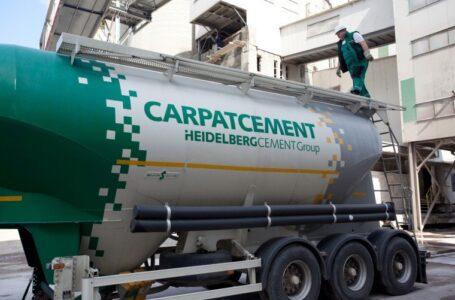 HeidelbergCement Taşca riscă să piardă autorizaţia de mediu! A fost somată de APM Neamţ!
