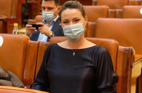 Deputatul Mara Calista (PNL Neamț), vot pentru prelungirea perioadei pentru cumpărarea vechimii