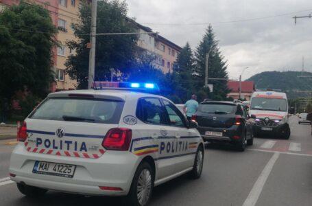 Pietonul accidentat pe trecere în Piatra-Neamţ era sub influenţa băuturilor alcoolice