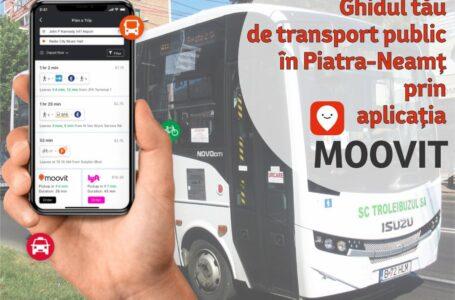 Piatra Neamț – noi pași concreți către un transport public modern