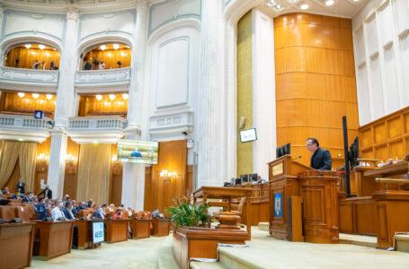 Moțiunea – respinsă! Guvernul condus de premierul PNL Florin Cîțu continuă procesul de modernizare al României