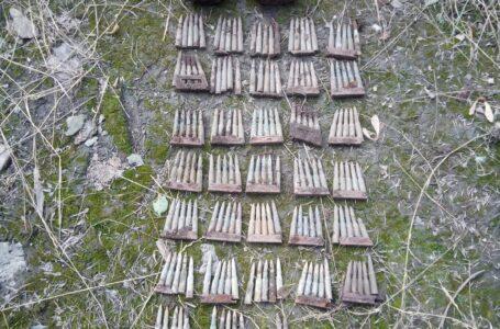 Descoperire explozivă la Bicazu Ardelean