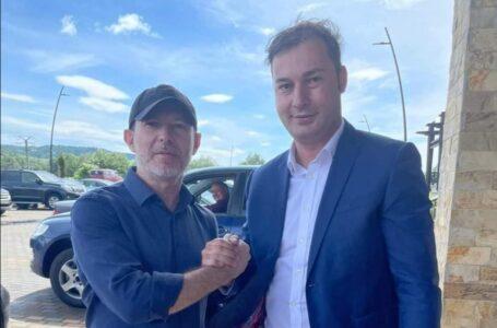 """Prefectul Lazăr, întâlnire cu premierul Cîţu: """"Primarii din Neamţ vor fi sprijiniţi în priorităţi şi cu proiecte!"""""""