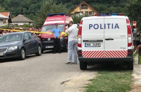 Alertă în Neamț! Sinucidere sau crimă? Tânăr găsit împușcat în mașină.
