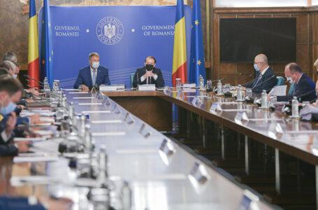 """Mugur Cozmanciuc: Guvernul Cîțu a adoptat """"MEMORANDUM-ul"""" privind implementarea Proiectului """"România Educată"""""""