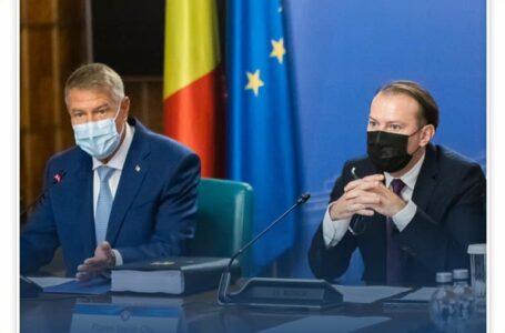 """Deputatul Mara Calista (PNL Neamţ): Guvernul a adoptat Memorandumul pentru implementarea Proiectului """"România Educată"""""""
