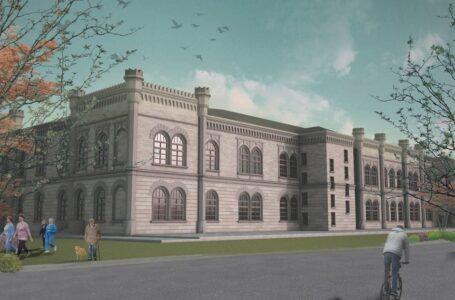 """Deputatul Leoreanu (PNL Neamţ): """"Spitalul vechi din Roman va redeveni frumos şi funcţional"""""""