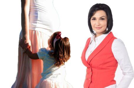 Proiectul Florentinei Moise (PSD Piatra-Neamţ) a fost aprobat! Femeile care devin mame primesc stimulente financiare.