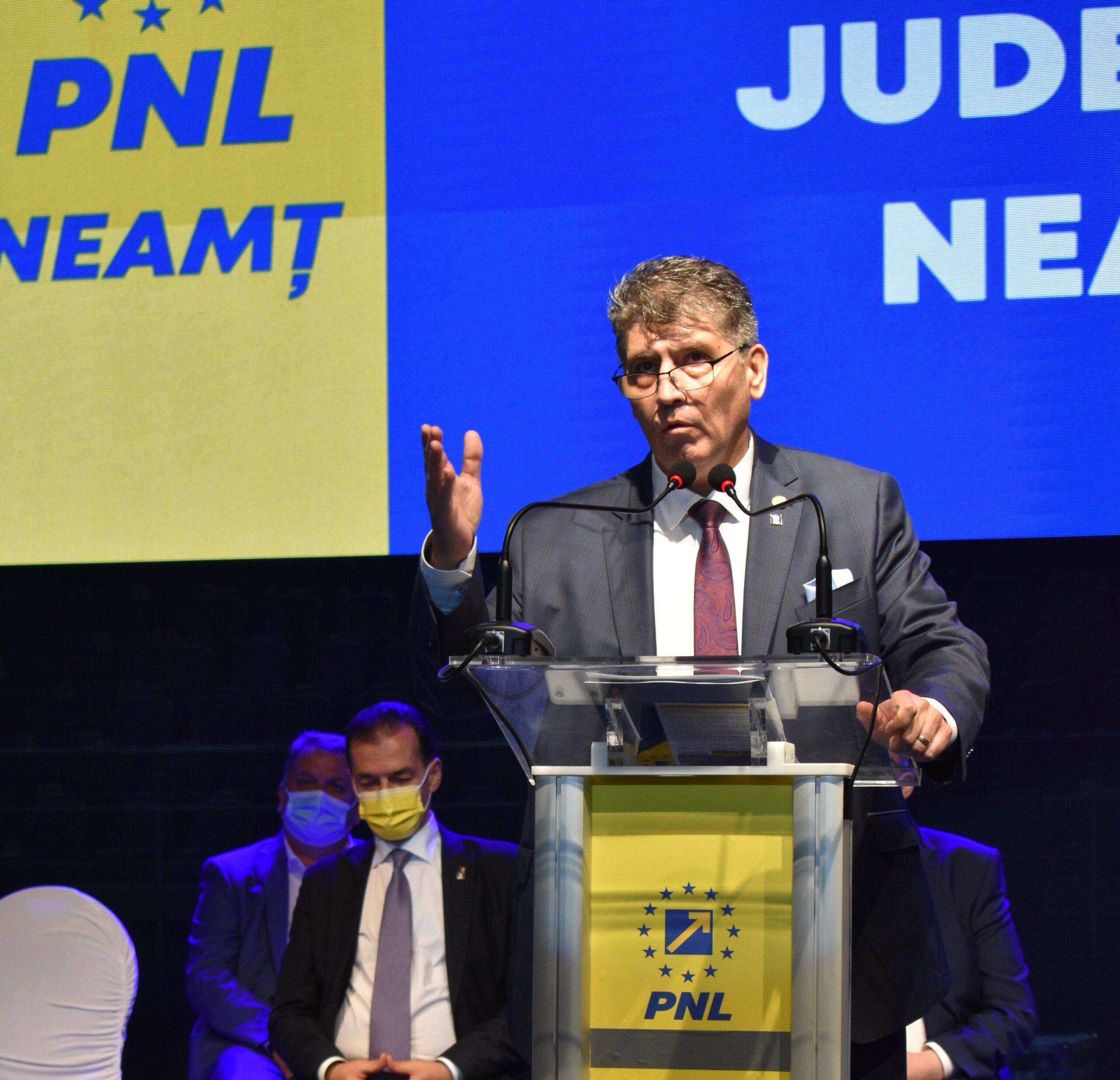 Vicepreședintele PNL Laurențiu Leoreanu: Este important să avem o foaie de parcurs clară pentru implementarea PNDL 3.