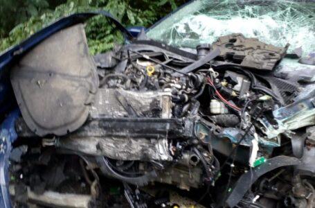 Accident cu 4 victime în Neamţ. Victimele sunt din Franţa şi Timiş.