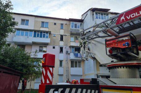 Femeie găsită moară într-un apartament din Piatra-Neamț