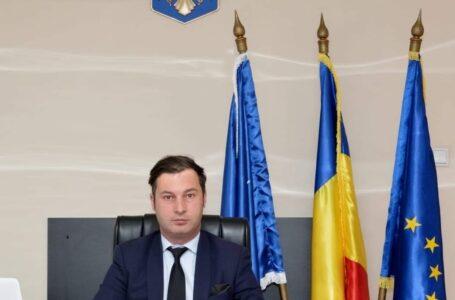 Prefectul George Lazăr: Undă verde pentru tinerii și micii fermieri care vor să acceseze fonduri europene