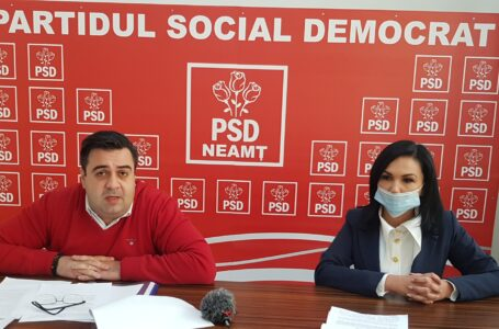 Răzvan Cuc (PSD Neamţ): Luăm în calcul REFERENDUM de demitere a primarului Carabelea (ştire actualizată)