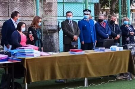 "Debut de an şcolar la Colegiul Tehnic ""Forestier"" Piatra-Neamţ"