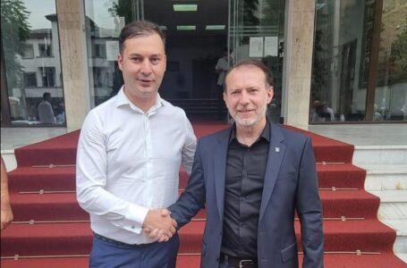 """George Lazăr, președinte PNL Neamț: """"Guvernul Cîțu a construit un buget realist, centrat pe investiții"""""""