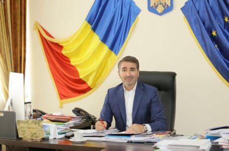 Ionel Arsene (preşedinte CJ Neamţ): Axa rutieră strategică 3 Neamț – Bacău va fi modernizată