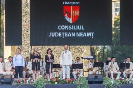 """O nouă ediţie de excepţie a """"NEAMT ART FESTIVAL – Spaţiu deschis culturii"""""""