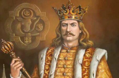 Deputatul Oana Bulai propune ca domnitorul Ştefan cel Mare să fie EROU NAŢIONAL