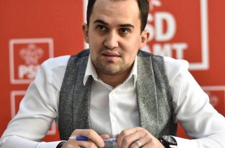 Deputatul Ciprian Şerban (PSD Neamţ): Câţi români trebuie să mai moară? Încetaţi cu cearta pe ciolan!